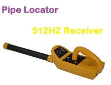 Sewer Drain Pipe Locator - 512HZ Sonda Receiver(CEP162)
