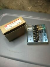 New FIREYE 61-3060 Closed Wiring Base for MSRS & M-Series Products