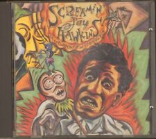 SCREAMIN' Jay HAWKINS Cow Fingers & and Mosquito Pie CD 19 track 1991