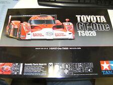 Tamiya 24222 1:24 TOYOTA GT-ONE TS020 Le Mans NEU OVP