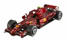 Mattel Hot Wheels - Ferrari F2007 Kimi Raikkonen GP China 2007
