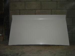 1967-1968 FORD MUSTANG ELEANOR COUPE TRUNK LID KIT