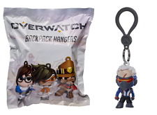 SDCC 2017 OVERWATCH BLIZZARD SOLDIER 76 FIGURE SAN DIEGO COMIC CON EXCLUSIVE