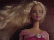 Vintage Blonde Barbie Doll plus-Bridal + 6pc Wardrobe Lot-Mattel Vintage 1966
