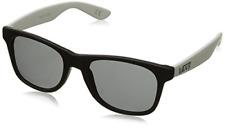 Vans para hombre Spicoli 4 tonos gafas de sol, Negro-Blanco, un tamaño