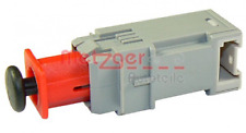 Schalter, Kupplungsbetätigung (GRA)  METZGER 0911095