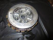 04-06 Honda Rancher 350 ES 4x4 ATV Clutch Packs Plate Parts (179/71)