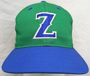 New Orleans/Denver Zephyrs MLB/MiLB Twins Enterprise adjustable cap/hat