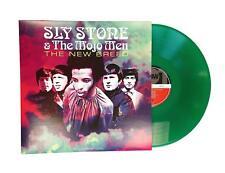 Sly Stone & The Mojo Men The New Breed 180g Green Vinyl LP RECORD NEW/SEALED