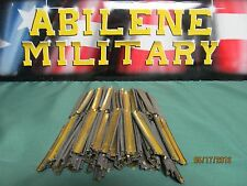 100 Count 223 5.56 .223 Stripper Clips Military Surplus 100 Plus In Each Lot