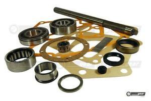 Ford Capri / Sierra Type 9 Gearbox Bearing Overhaul Repair Kit with Layshaft