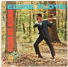 Knock on Wood   Eddie Floyd  Vinyl Record