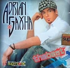 Adrian Gaxha - The Best, Hitet. CD with Albanian Music (Muzike shqip 2011)