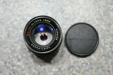 Voigtlander Color-Ultron 1.8/50 lens for QBM mount SLR camera