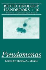PSEUDOMONAS.