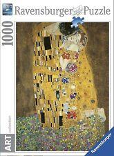 PUZZLE 1000 PZ Il Bacio Di Klimt RAVENSBURGER 15743