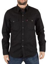 Levi's Classic 100% Cotton Casual Shirts for Men