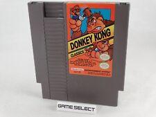 DONKEY KONG CLASSICS inludes DK 1 e JUNIOR JR. NINTENDO NES 8 BIT PAL A GBR UKV