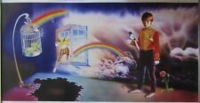 MARILLION `Misplaced Childhood`  giant poster 37``x 19`` (95x48cm)