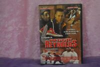 DVD LA LEGENDE DE REGGIE REYNOLDS
