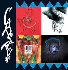 CD de musique pop rock pour musique du monde