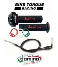 Honda NTV650 Bros / Hawk Domino XM2 Quick Action Throttle Kit