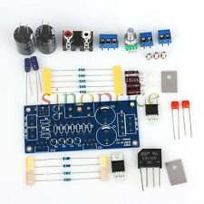 TDA2030A Audio Power Amplifier DIY Components PCB Circuit Board Kit