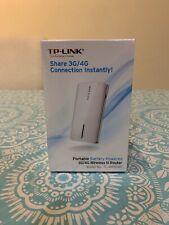 TP-Link (TL-MR3040) 150 Mbps 1-Port 10/100 Wireless N Router (TL-MR3040)