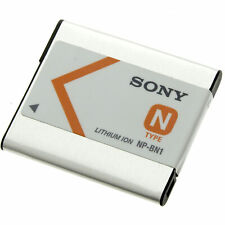 Sony Battery DSC-WX80 WX100 TX5 TX7 TX9 TX10 TX20 TX55 T99 TX100 T110 WX50
