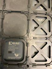 XILINX  XC2V3000-4  FGG676CAGT