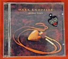 CD: Mark Knopfler , Golden Heart , Vertigo 514732-2, Made in Germany , 1996 ,
