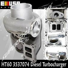 HT60 Diesel Turbo for 70-12 Cummins 3.9L 5.9L N-14 ISM ISC Engines 3537074