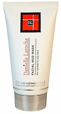 Danielle Laroche Facial Mud Mask Revitalizes appearance of tired looking skin