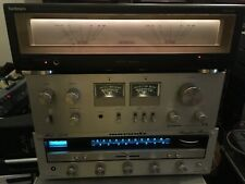 technics stereo power amplifier finale se a 1000 reference