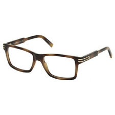NEW AND AUTHENTIC Mont Blanc  MB 0676 052 Brown Tortoise Frame 54-18-140