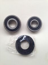 Samsung Washer Dryer Combo Drum Shaft Seal Bearing Kit WD-J1255C WD-J1255CI/XSA