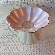 Lenox - Candle Holder - Gift of Knowledge Light of Hope - Breast Cancer
