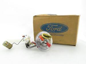 NEW OEM Ford Fuel Pump & Sending Unit Module E69Z-9H307-A Ford Aerostar 1986