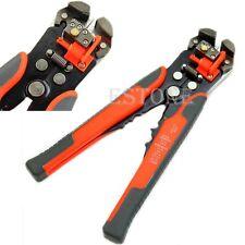 Automatic Wire Striper Cutter Stripper Crimper Pliers Terminal Professional Tool