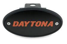Daytona GoManGo Receiver Hitch Cover Plug Black - Dodge Ram