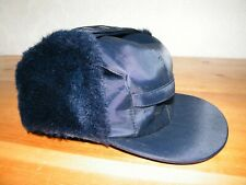Men's / Womens Weather proof peaked  Hat size 55 cm