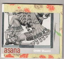 ASANA - ohm shanti vol. 4 CD