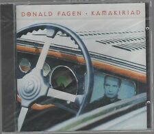 DONALD FAGEN KAMAKIRIAD (STEELY DAN) CD F.C. SIGILLATO!!!