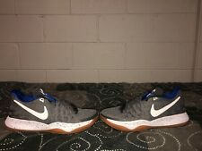 283366493cdb Nike Kyrie 1 Low Uncle Drew Mens Basketball Shoes Size 12.5 Gray Blue White