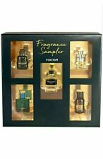 Macys Fragrance Gift Set 5 Pc Mens Cologne Versace Givenchy Missoni Azzaro