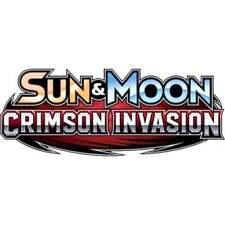 POKEMON SUN /& MOON—BURNING SHADOWS Reverse Holo 024//147 Heatmor