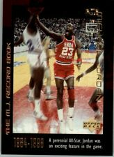 1999 Upper Deck Michael Jordan The Early Years card# 55