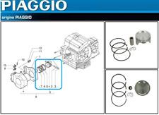 Kit Piston Segments Cote 2, 8328120002 Aprilia Atlantic Scarabeo 500