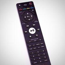Blu-Ray DVD Remote Control VR7 VR7A VIZIO VBR100 VBR110 VBR200W VBR210 VBR220