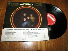 THE CYRKLE - NEON CYRKLE - COLUMBIA RECORDS PROMO LP CL 2632